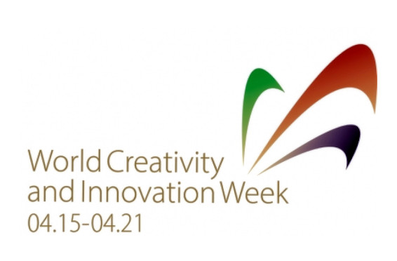 WORLD CREATIVITY & INNOVATION WEEK